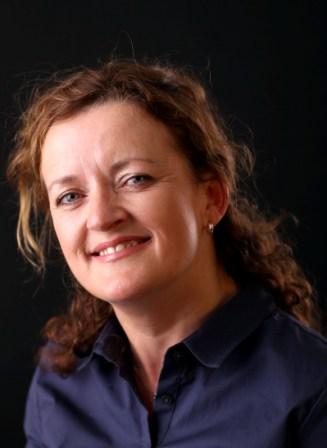 Counsellor Linda Kelly