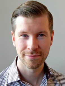Ciarán McMahon - Practice Manager, LifeChange