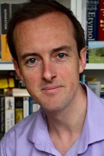 Counsellor Derek Davis