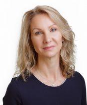 Joanne Corley
