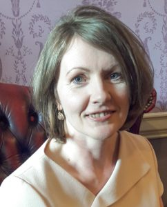 Claire Devereux