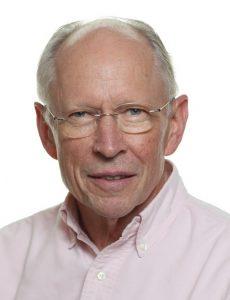 Gerald FitzGerald