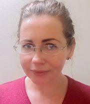 Geraldine Mulpeter